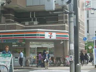 セブンイレブン小岩北口店の画像1