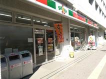 サンクス渋谷笹塚二丁目店