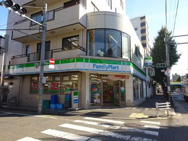 ファミリーマート 南台中野通り店の画像1