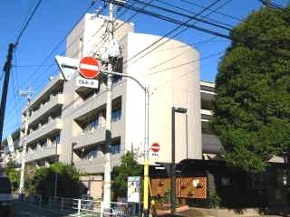 江戸川職業訓練校の画像1