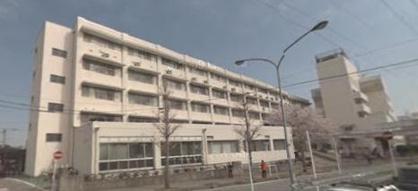国保 松戸市立病院の画像1