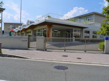 奈良学園登美ヶ丘幼稚園の画像1