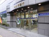 みずほ銀行 笹塚支店