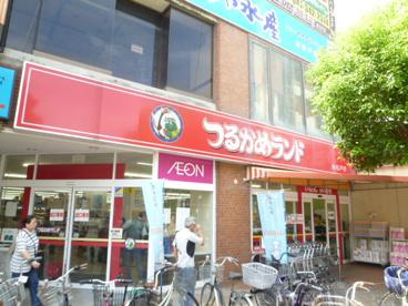 つるかめランド新松戸店の画像1