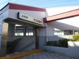 京王線 代田橋駅