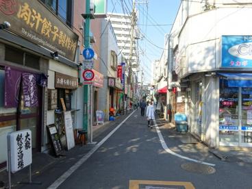 商店街 代田橋 商栄会の画像1