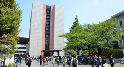 駒澤大学 駒沢キャンパスの画像1