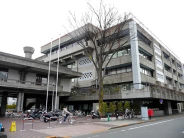 世田谷区役所の画像2