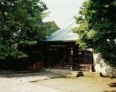 最勝寺(目青不動)の画像