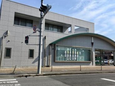 栃木銀行 御幸ヶ原支店の画像1
