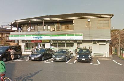 ファミリーマート練馬大泉町店の画像1