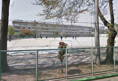 八坂中学校の画像1