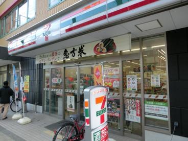 セブンイレブン大阪恵美須西1丁目店の画像1