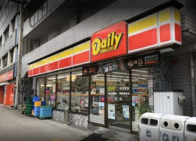 デイリーヤマザキ浪速汐見橋店の画像1