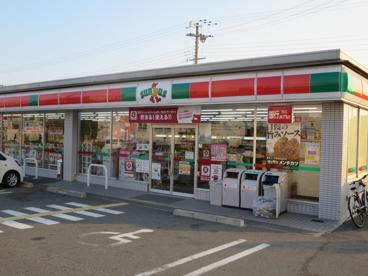 サンクス 伊川谷店の画像1