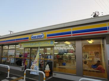 ミニストップ 神戸玉津町店の画像1