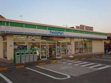 ファミリーマート 白水店の画像1