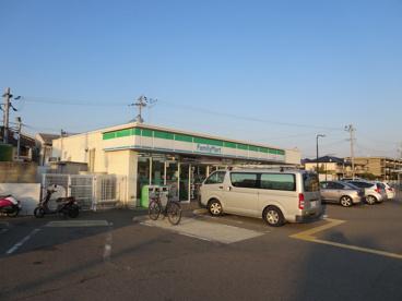 ファミリーマート 池上店の画像1