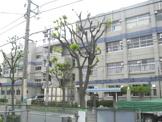 小岩第二中学校