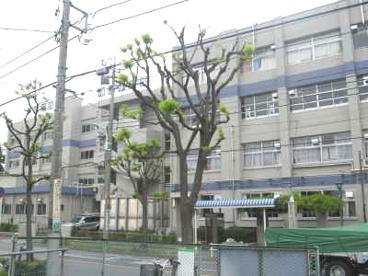 小岩第二中学校の画像1