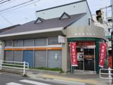 高津橋郵便局