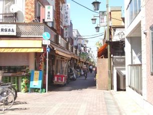 千代田商店街の画像1