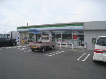 ファミリーマート 木津川久保店の画像1