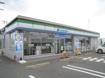 ファミリーマート 木津大谷店の画像1