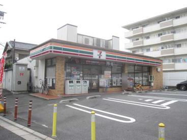 セブンイレブン 奈良四条大路4丁目店の画像1