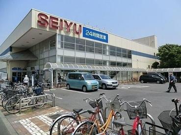 西友 加賀鹿浜店の画像1