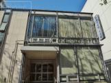 船橋市役所分庁舎