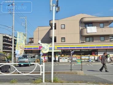 ミニストップ海神3丁目店の画像2