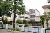 目黒区立大岡山小学校
