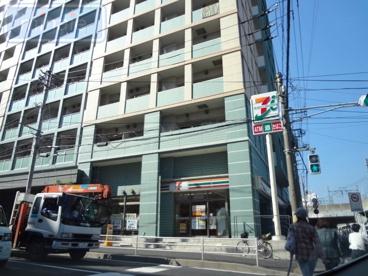 セブンーイレブン 船橋本郷町店の画像2