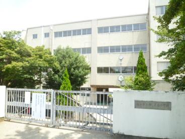 柿ノ木台小学校の画像1