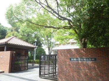 聖徳大学附属女子小学校の画像1