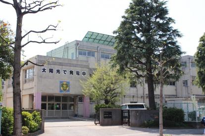 常盤平第一小学校の画像1