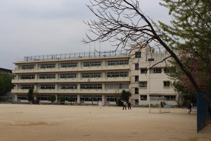 牧野原小学校の画像1