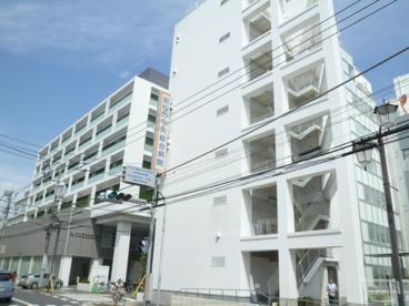 新松戸中央総合病院の画像1