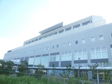 千葉西総合病院の画像1