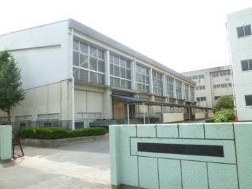 新松戸南中学校の画像1