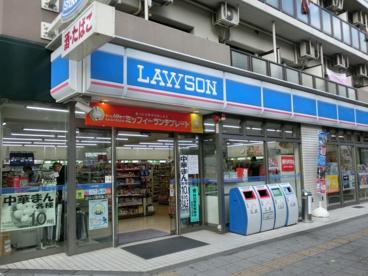 ローソン L_JR今宮駅の画像1