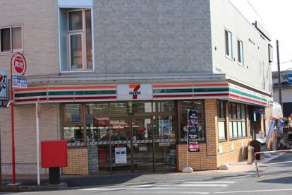 セブンイレブン 松戸上本郷駅前店の画像1