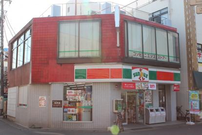 サンクス 上本郷駅前店の画像1