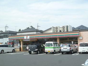 セブンイレブン 松戸大金平2丁目店 の画像1