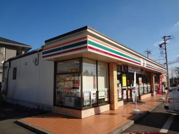 セブン−イレブン千葉生実町店の画像1