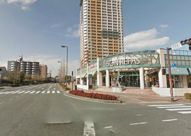ボンラパス 百道店の画像1