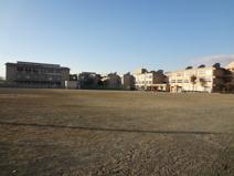 千葉市立土気南中学校