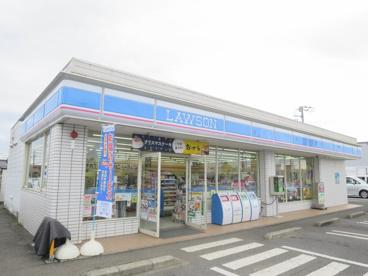 ローソン 千葉南生実町店の画像1