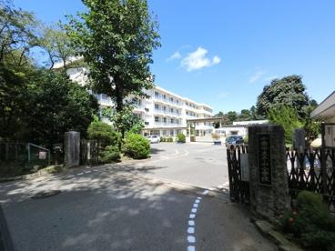 千葉市立平山小学校の画像1